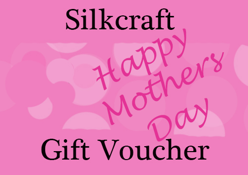 Gift Vouchers Mothers Day