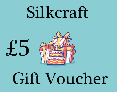 Gift Voucher - All occasion £5