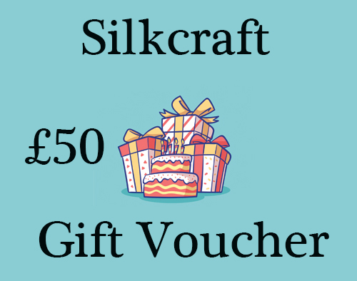 Gift Voucher - All occasion £50