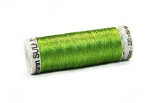 Gutermann 'Sulky' Machine Embroidery - 1177 Green