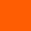 Silkcraft Iron Fixed Silk Paint Orange 30ml
