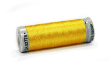 Gutermann 'Sulky' Machine Embroidery - 1023 Yellow